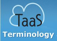 TaaS Terminology as a Service 191x139
